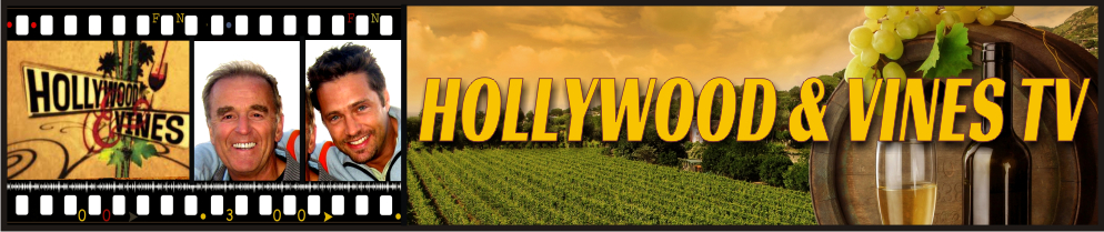HOLLYWOOD & VINES TV | TERRY DAVID MULLIGAN | JASON PRIESTLEY